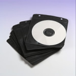 CD and DVD Protection